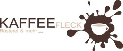 Kaffeefleck Logo