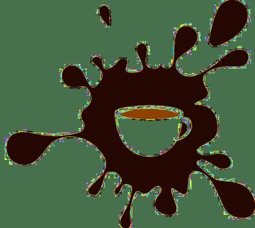 Kaffeefleck-Logo