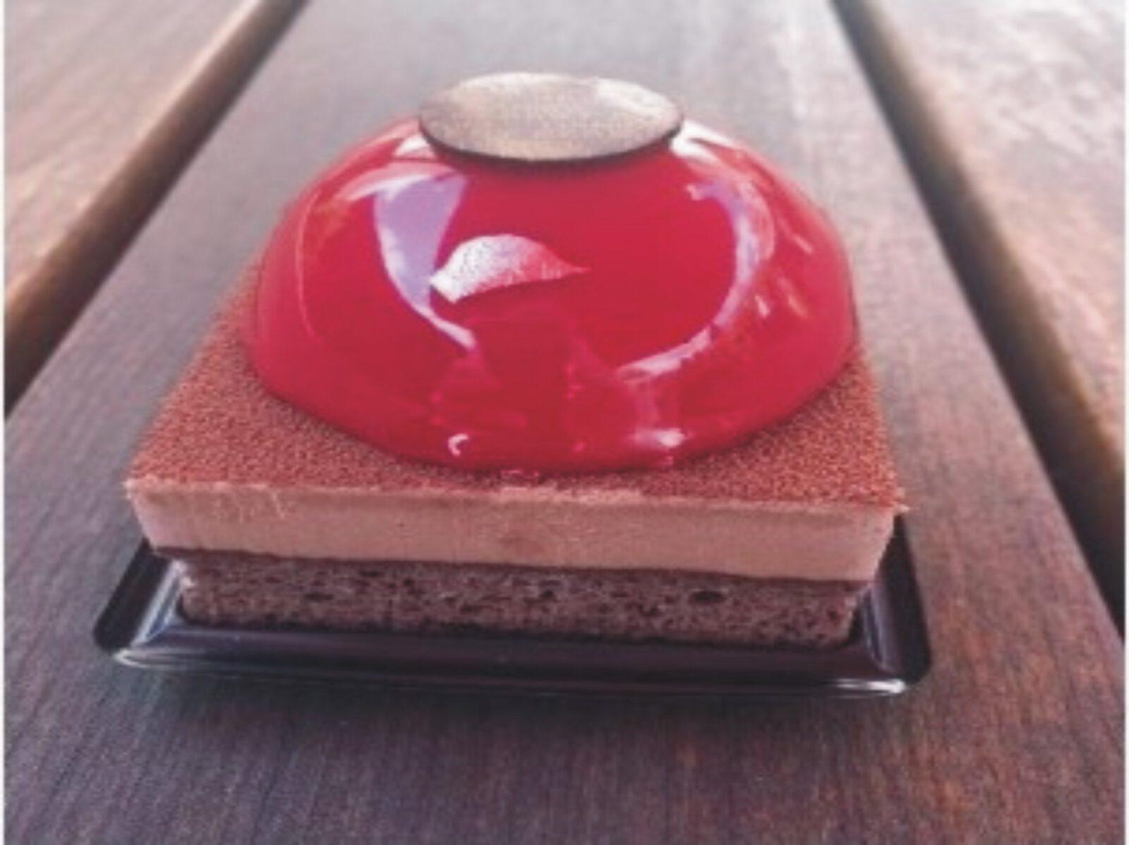 Kaffeefleck-etwas für Zwischendurch