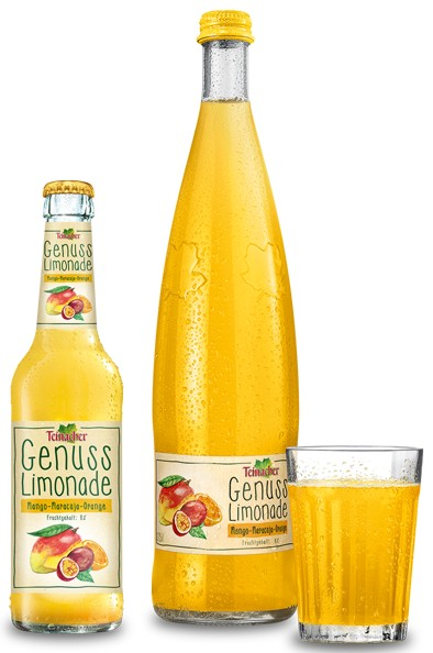 Teinacher-Genuss-Limonade